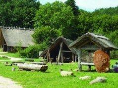 Stone age park DITHMARSCHEN
