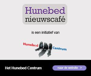 Hunebed Nieuwscafe
