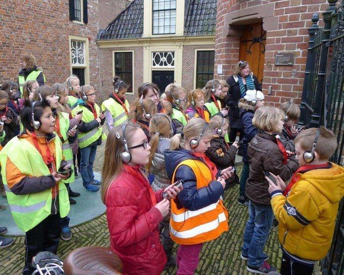 Erfgoedofferte Drenthe
