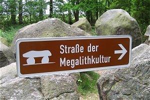 strasse der megalithitkultur