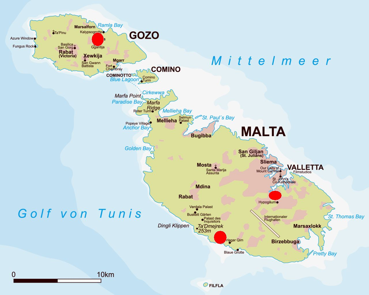 Prehistoric temples on Malta Het Hunebed Nieuwscaf