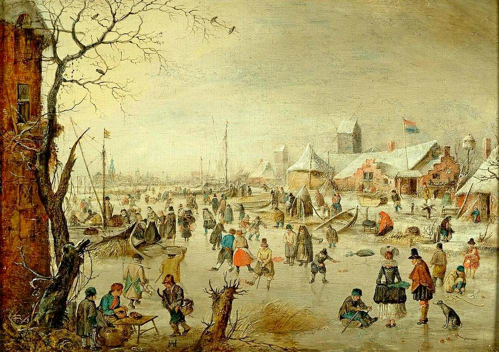 Hendrik Avercamp 2
