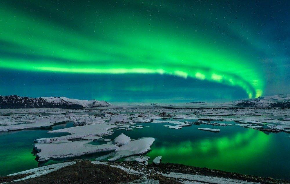 Noorderlicht IJsland 2