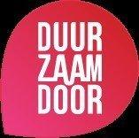 logo duurzaam door