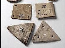 afb1 prehistorische benen weefplaatjes