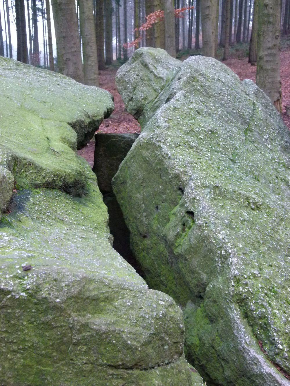 grosse karlsteine
