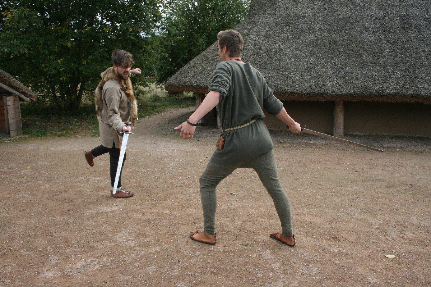 zwaardvechtenb