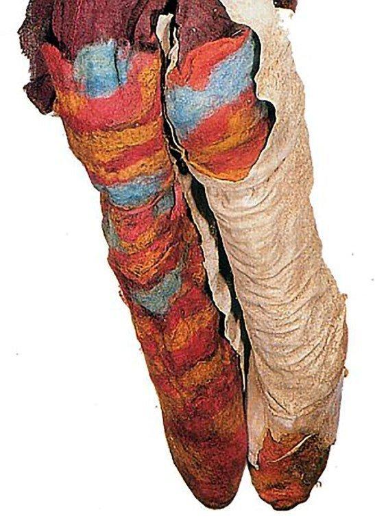 hoe ontstaan mummies
