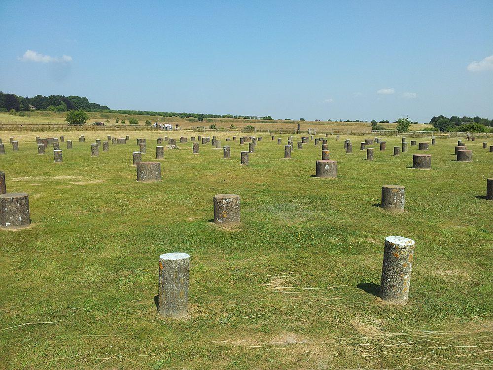 woodhenge engeland