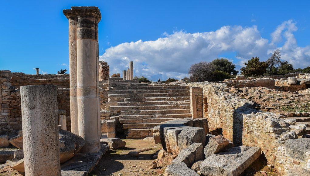 Heiligdom van Apollo Hylates