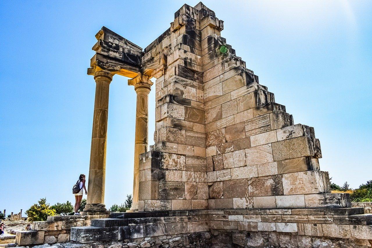 Tempelcomplex van Apollo Hylates
