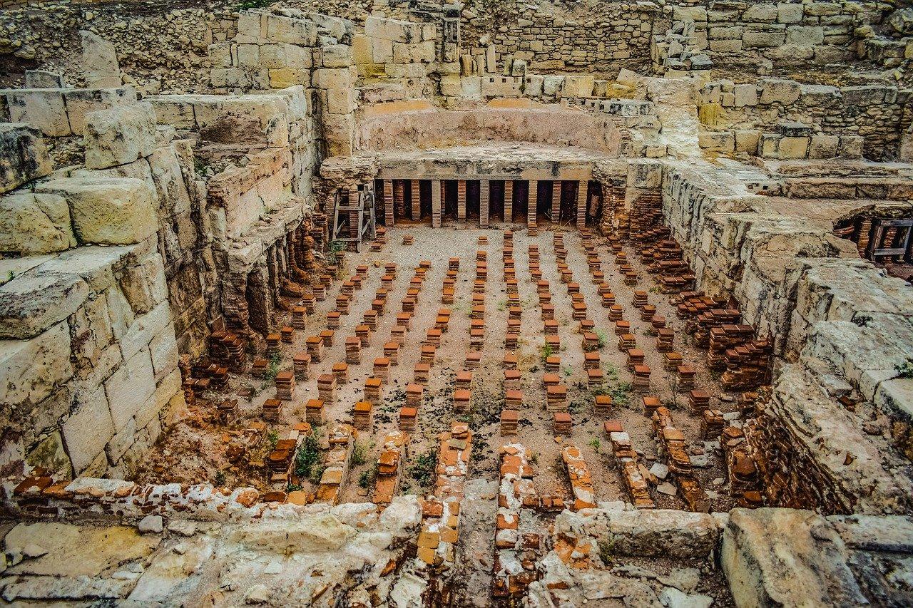 Kerk van Kourion