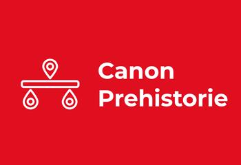 Canon-Prehistorie