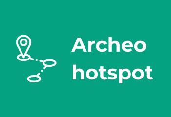 Archeohotspot